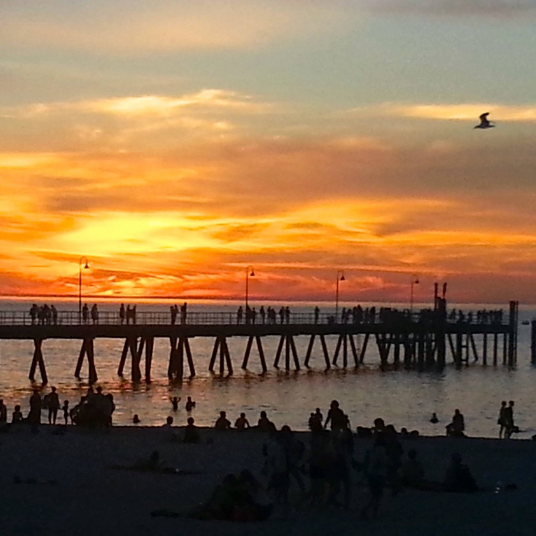 Glenelg Jetty