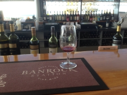Banrock Station winery, Riverland, South Australia