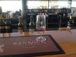 Banrock Station winery, Riverland, South Australia