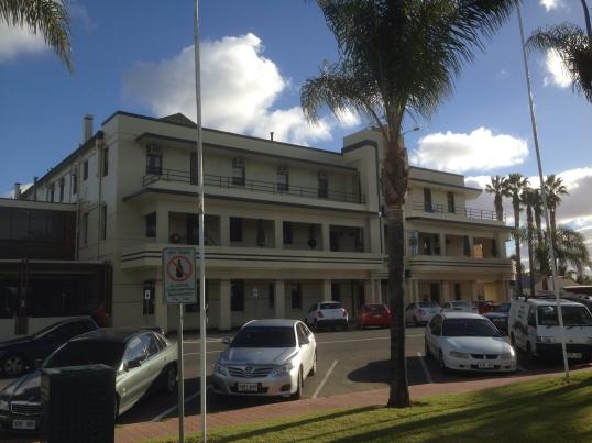 Renmark Hotel, South Australia, Riverland