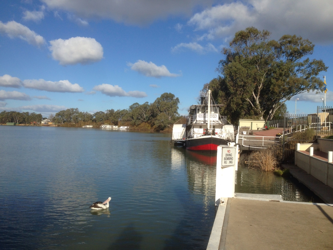Riverfront, Renmark, South Australia