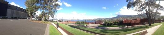 MONA, Hobart, Tasmania