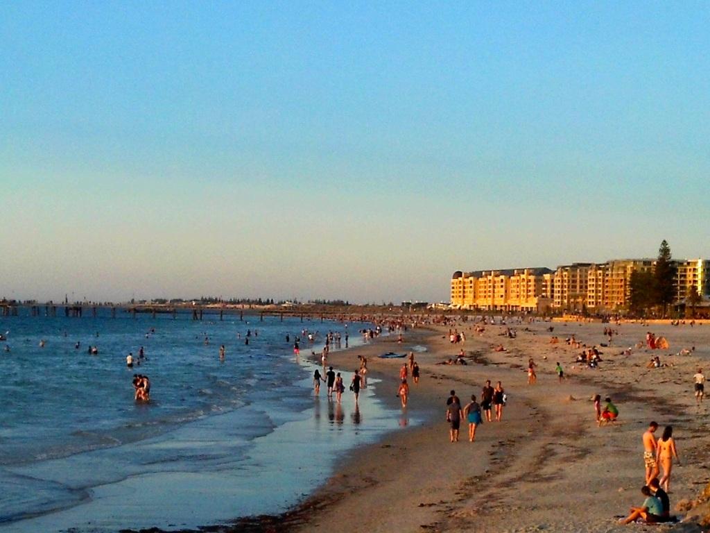 Beach-NYD