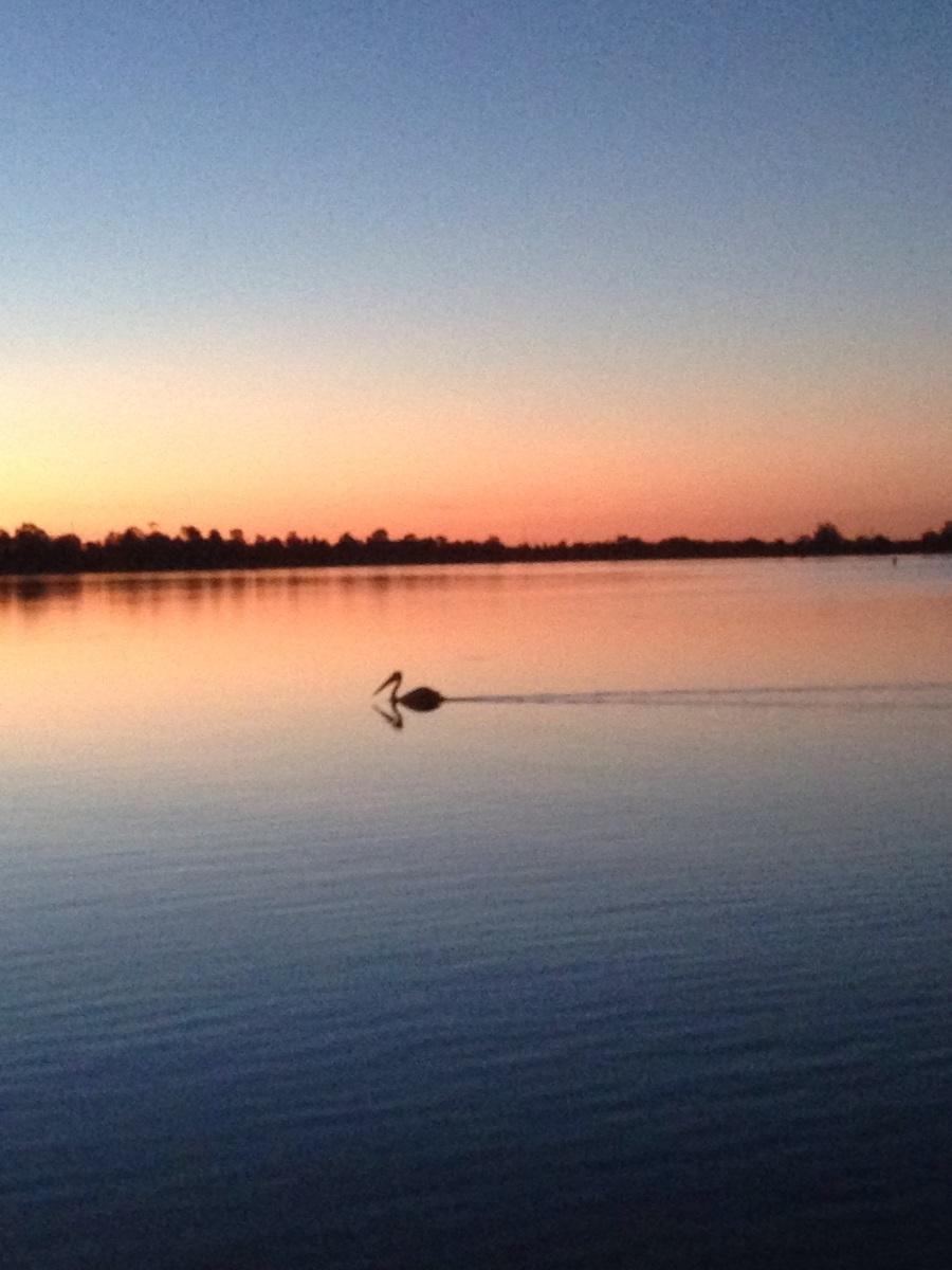 Bonny Lake Bonney
