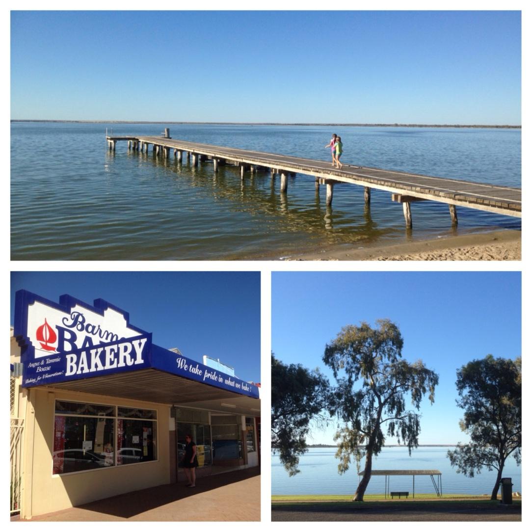 Barmera, South Australia