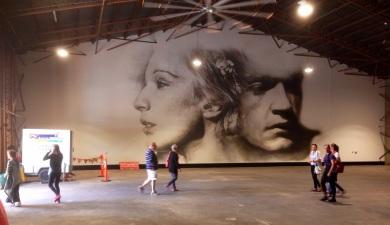 Wonderwalls, Port Adelaide, South Australia