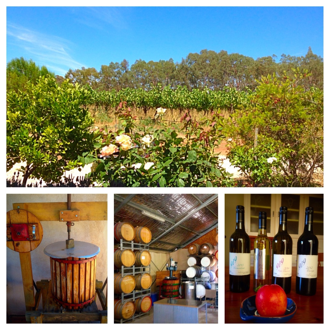 919 Wines, Berri, South Australia Riverland