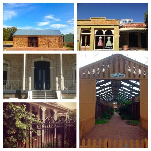 Doors, Open door, South Australia