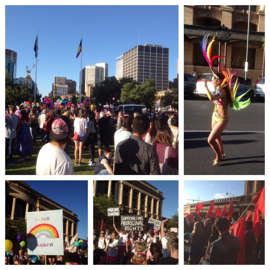Feast Adelaide