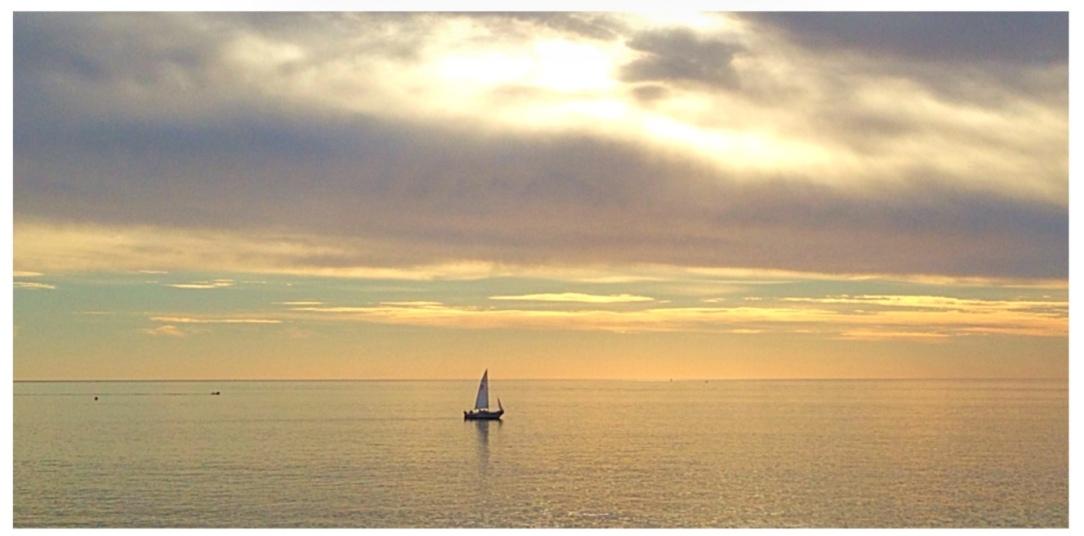 Silence, Holdfast Bay, Glenelg, South Australia