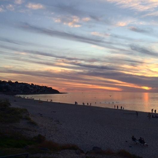 Seacliff beach-pm