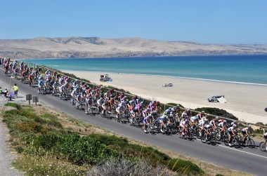 Tour Down Under, South Australia