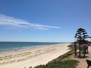 Somerton Beach, South Australia