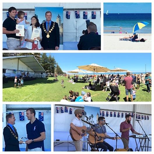 Australia Day 2017, Glenelg