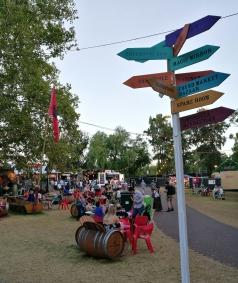 Garden of Unearthly Delights, Adelaide Fringe 2017