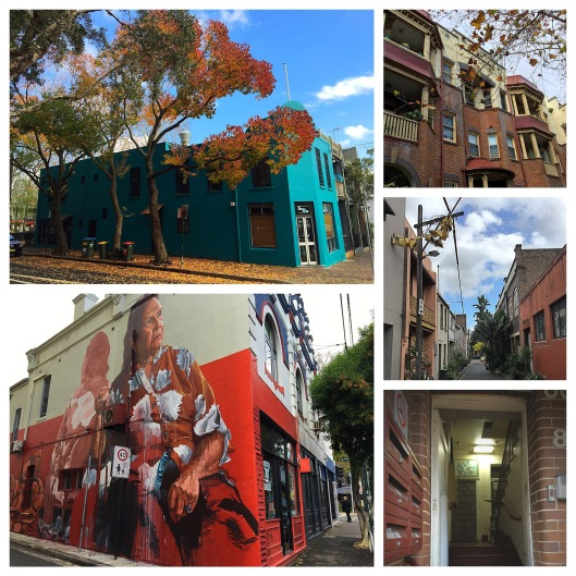 Chippendale, Sydney