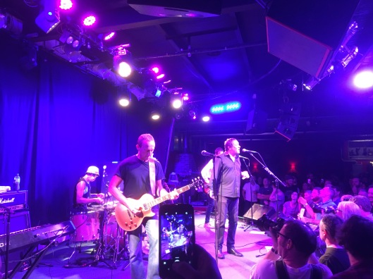 Ocean Colour Scene: Craddock, Fowler and Harrison at the Gov, Adelaide