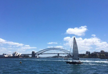 Sydney Harbour, Harbour Bridge, Opera House