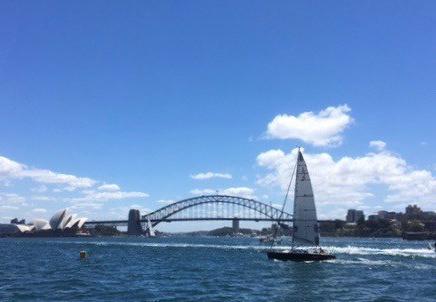 Sydney Harbour, Harbour Bridge, Opera House