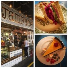 Jamface, Adelaide Central Market