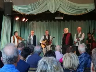 Adelaide Songs Directors Cut, Adelaide Fringe 2018