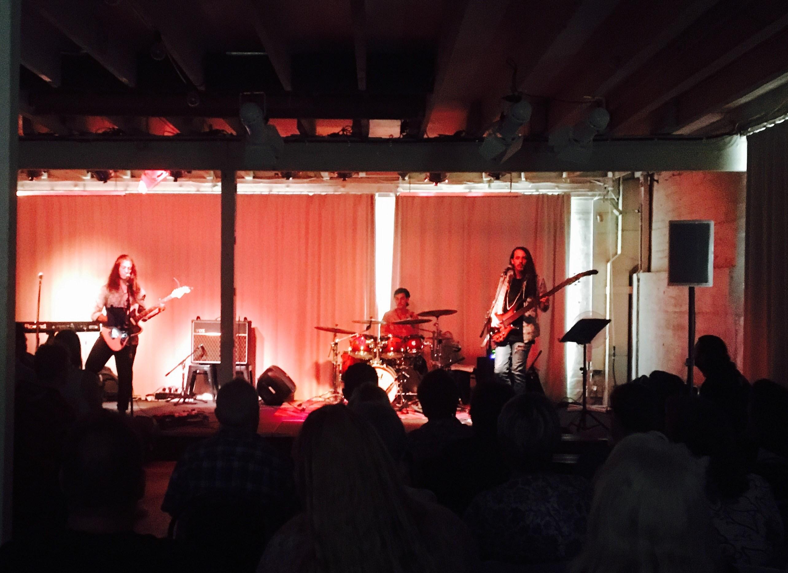 A night of Cream, Adelaide Fringe 2018