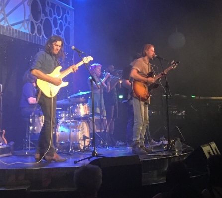 Teskey Brothers at Adelaide Fringe 2018