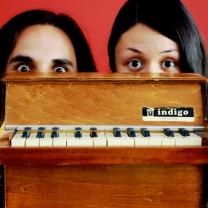 Indigo's Pianolympics, Adelaide Fringe Festival