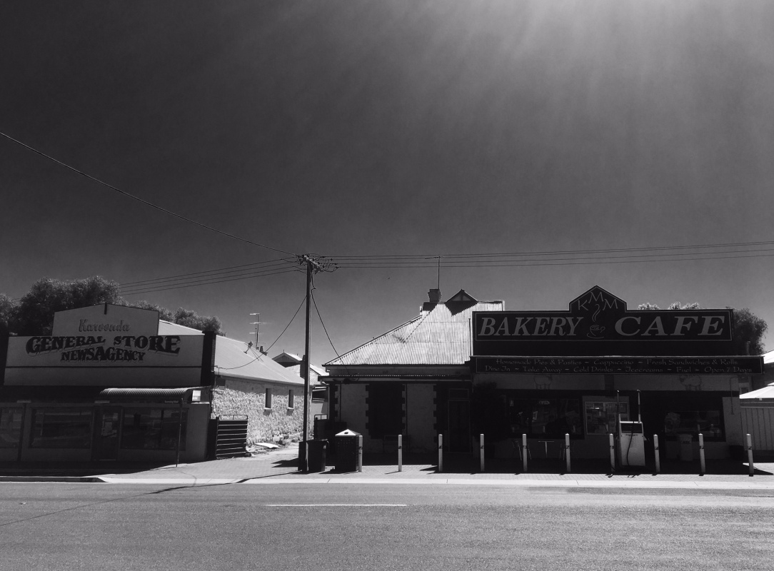 Karoonda, South Australia