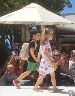 Stay and Play Fashion Festival Street Party Glenelg