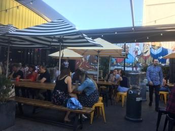 Hopscotch, Braddon, Canberra
