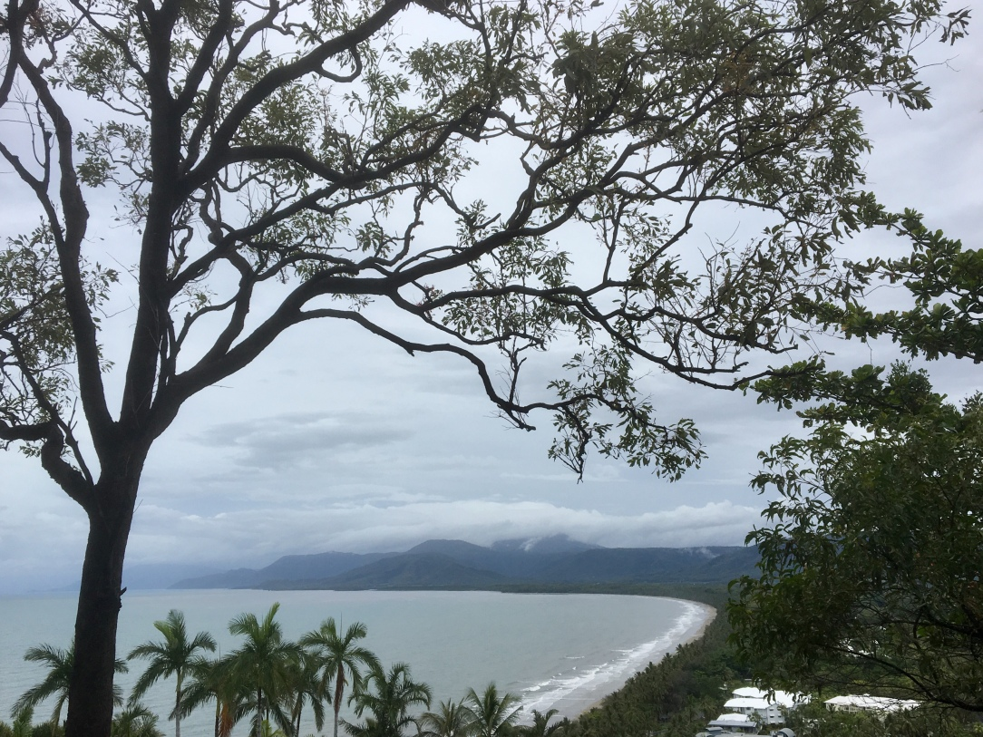 Four Mile Beach, Port Douglas, Queensland QLD