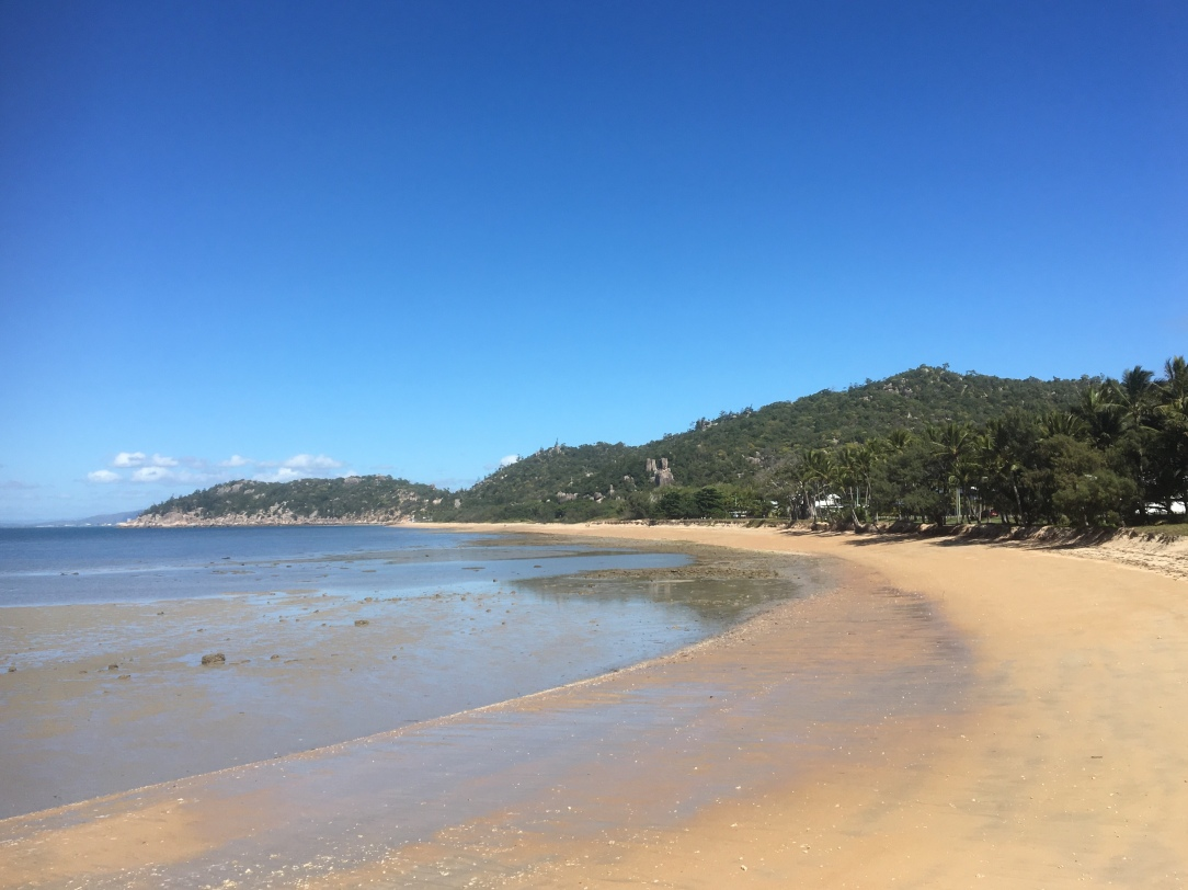 Nelly Bay, Magnetic Island, Queensland