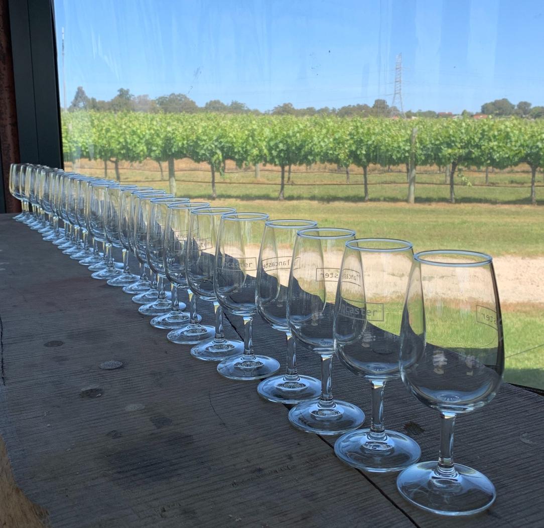 Lancaster Wines, Swan Valley, Western Australia