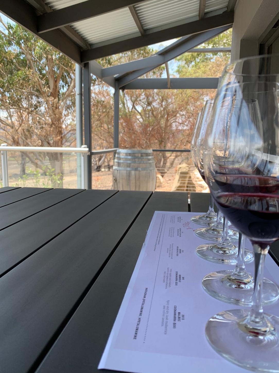 Petaluma Wines Adelaide Hills