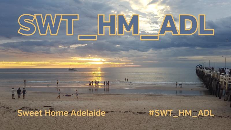 SWT_HM_ADL, Sweet Home Adelaide, Doctor D, Fergus Maximus, Adelaide, UNESCO city of music